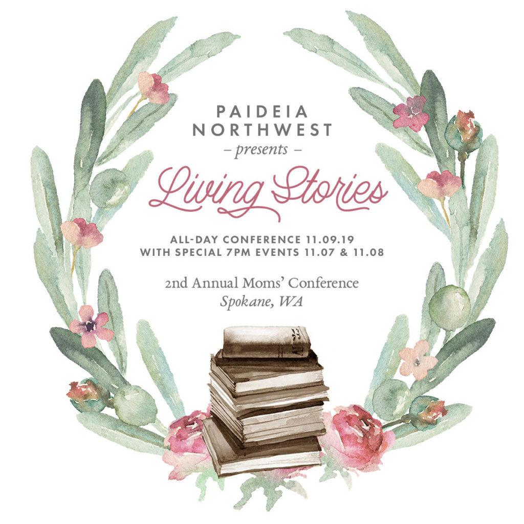 Living Stories 2019 – Paideia Northwest